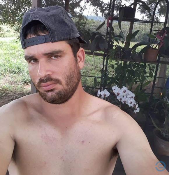 Família procura por jovem de Pedro Gomes que desapareceu ao ir trabalhar em Alcinópolis
