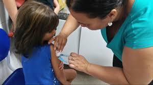 Ministério da Saúde lança Campanha Nacional de Vacinação contra a Gripe