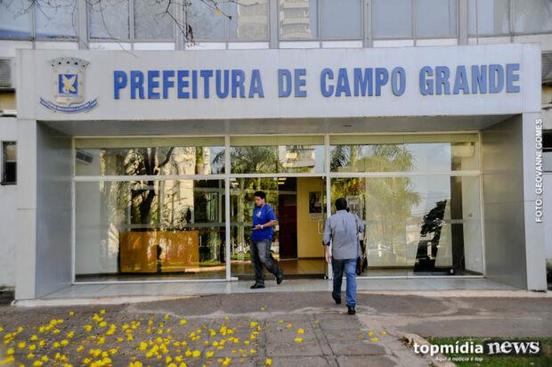 Termina hoje prazo de inscrição em concurso da prefeitura com salário de R$ 10 mil