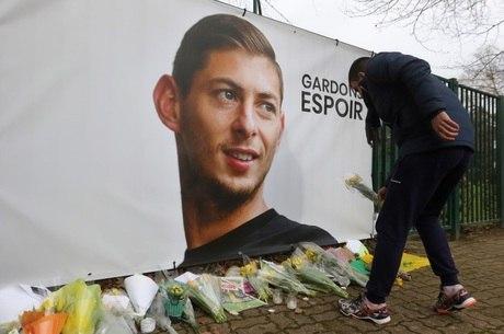 Pai de Emiliano Sala morre 3 meses após filho ter falecido em acidente