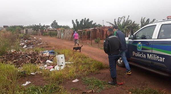 Suspeito de pedofilia procurado em MS e PR é preso em favela na fronteira
