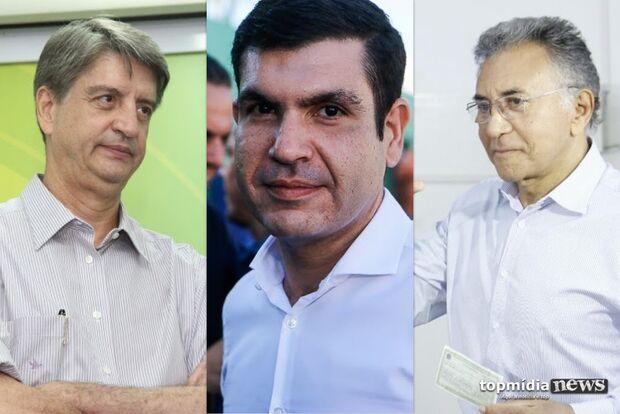 PDT planeja 3 pesquisas para escolher candidato à prefeitura de Campo Grande