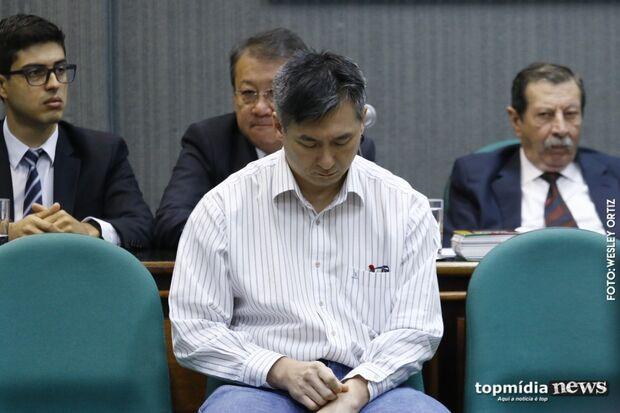 Juiz proíbe uso de camisetas em apoio a PRF durante julgamento