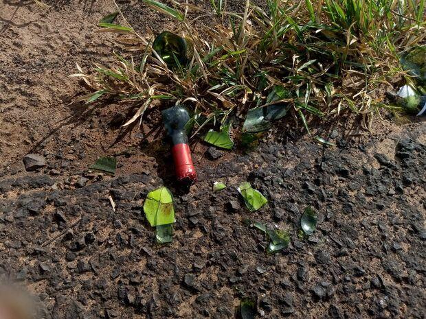 Corpo de mulher é encontrado às margens da BR-262 em Campo Grande