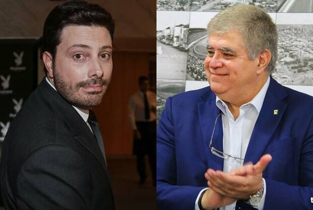 Marun deu 'tiro de misericórdia' para condenar Danilo Gentili à prisão; entenda