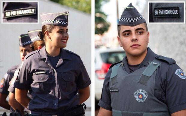 Polícia Militar de São Paulo tem 1º policial transexual em quase 200 anos de história