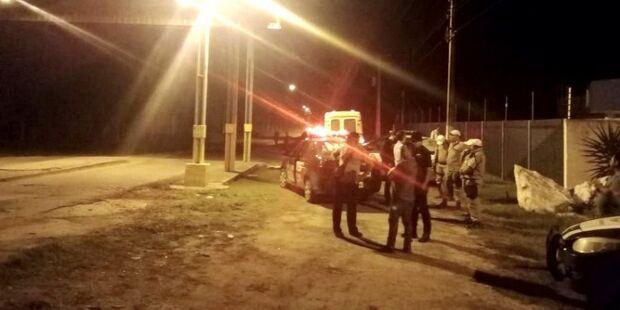 Corregedoria da Polícia Civil faz reprodução simulada da morte de boliviano em cidade do MS