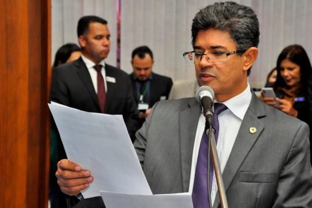 MAIOR PRESTÍGIO: Rinaldo propõe designar agentes aposentados como 'veteranos'