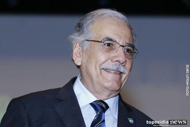 Defensor de Bolsonaro, deputado de MS aposta em retomada da economia, mas só a partir de junho
