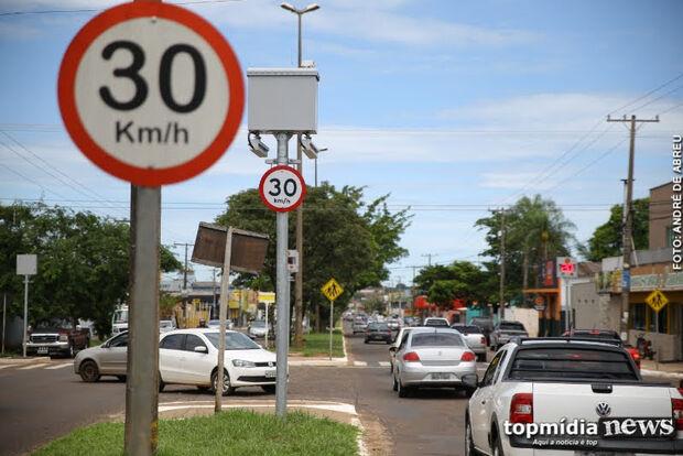 Enquete: maioria concorda com desligamento de radares em rodovias federais