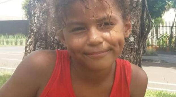 Menina de 8 anos que estava desaparecida foi assassinada; primo teria confessado o crime