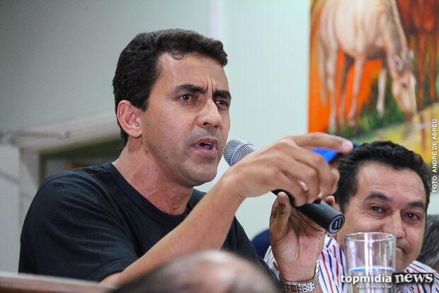 De olho no Fundeb, professores dão ultimato por reajuste salarial em Campo Grande