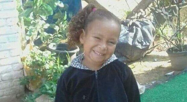 Caso Kauane: polícia prende homem que confessou ter matado criança