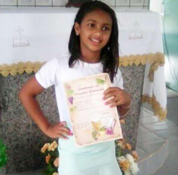 Filha é morta a tiros pelo pai ao tentar defender a mãe de agressões