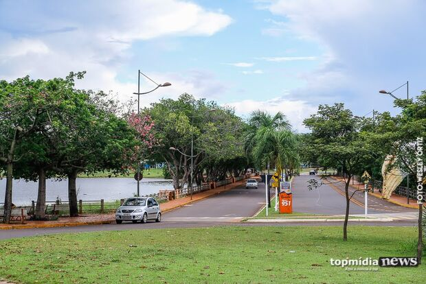 SEM CASCA DE OVO: 27 milhões de reais estão vindo pra ruas de Campo Grande