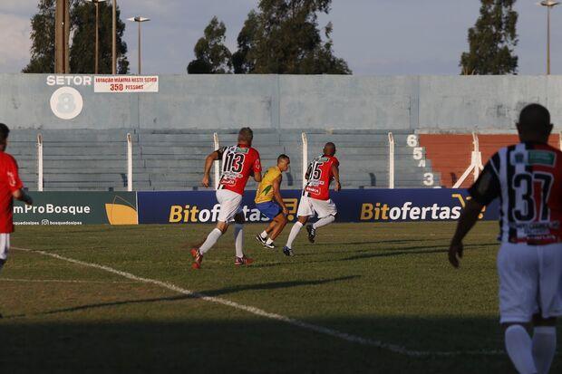 Semifinais do Sul-Mato-Grossense de Futebol iniciam nesta quarta-feira