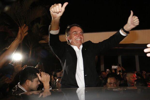 Filhos e 'despreparo' incomodam eleitores de Bolsonaro