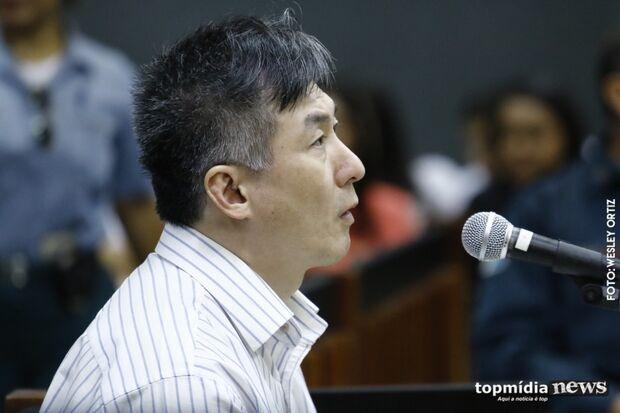 Julgamento de PRF que matou empresário é adiado após jurado passar mal