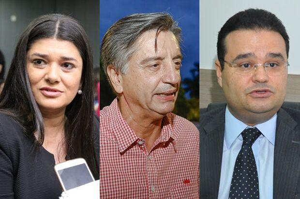NOTA 6: deputados de MS criticam gestão dos primeiros 100 dias de Bolsonaro