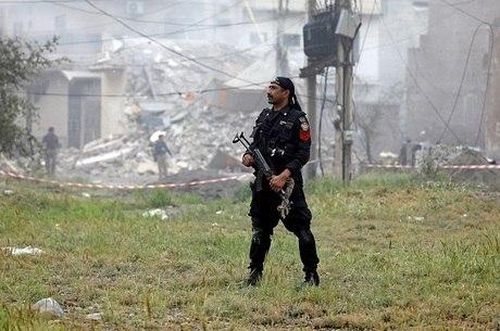 Grupo ataca diversos ônibus no Paquistão e deixa 14 mortos