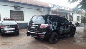 Polícia prende dois por venda de ingressos falsos para a final do estadual de futebol