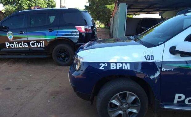 'Falso frete': caminhoneiro cai em golpe e fica em poder de bandidos por mais de 10 horas