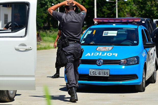 Seis pessoas morrem em ações policiais no Rio