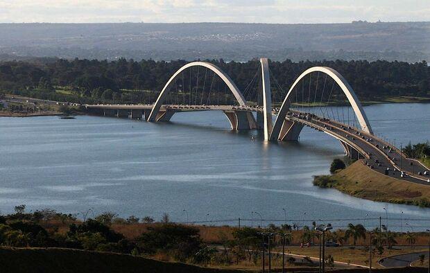 3ª capital brasileira, Brasília completa 59 anos neste domingo