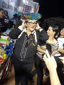 Prefeita e vice são cassados por darem cesta básica em troca de votos; cidade terá nova eleição