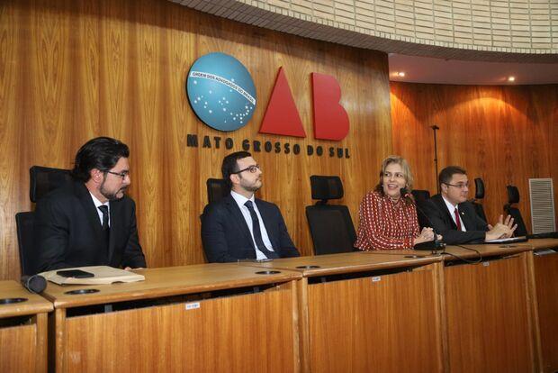 Autoridades em MS analisam pontos polêmicos do projeto anticrime de Moro