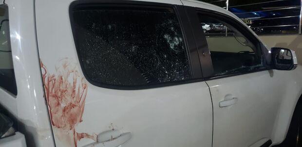 Filho de PM investigado por jogatina é baleado e morre em frente de casa em Campo Grande