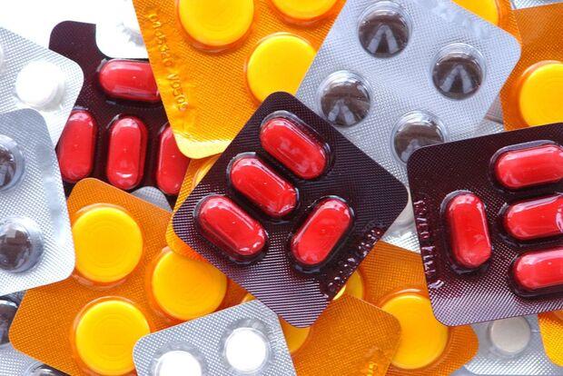 Uso excessivo de remédios pode matar 10 milhões ao ano até 2050