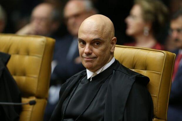 Alexandre Moraes recua e retira censura a sites que citaram Dias Toffoli