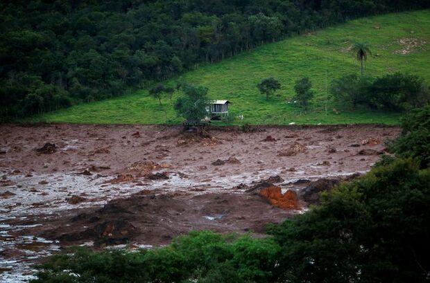 Trabalhadores movem ação de R$ 5 bilhões contra a Vale em Brumadinho