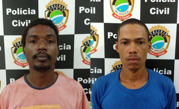 'Carrapicho' tem alta em hospital e é preso após sofrer tentativa de homicídio