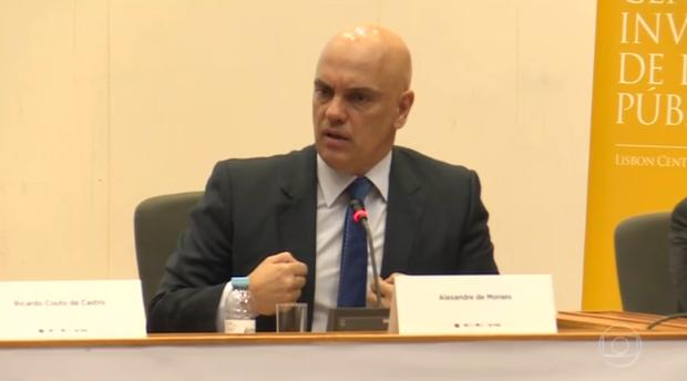 Moraes diz que inquérito aberto para investigar 'ameaças graves' ao STF vai continuar