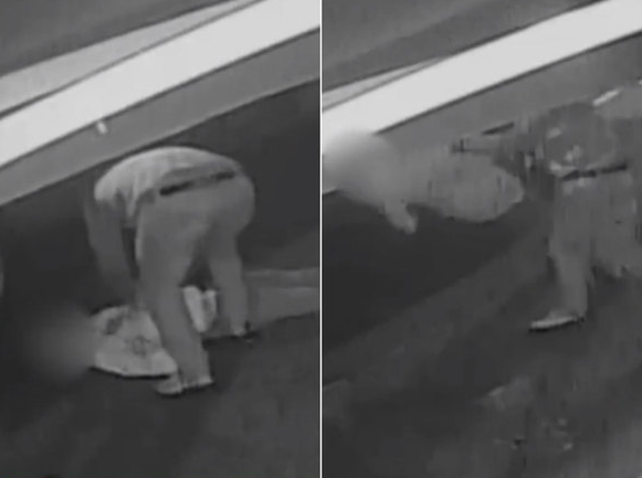 Estudante é roubado após levar soco que fez dentes pararem no pulmão