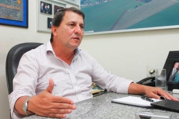 Sérgio de Paula deve assumir comando regional do PSDB