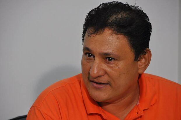 Indicado por Giroto, Tabosa usa sindicato como trampolim para candidatura a vereador