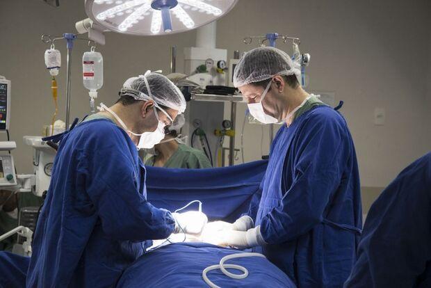 Hospital da Cassems é credenciado para realizar transplante de coração Campo Grande