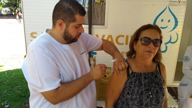 Reunião técnica definirá estratégias da campanha de vacinação contra a gripe deste ano