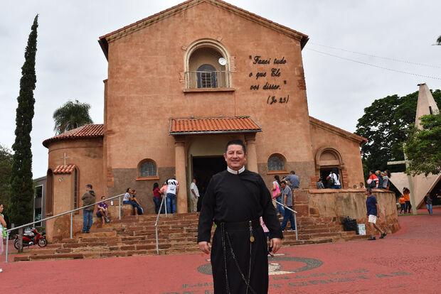 Em Campo Grande, santuário amplia horário de confissão em preparação à Páscoa