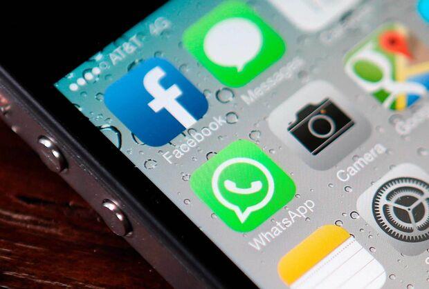 FORA DO AR: WhatsApp, Instagram e Facebook têm apagão global neste domingo