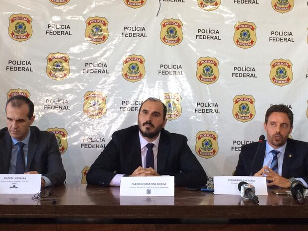 Operação Nota Zero: PF investiga 13 pessoas e 11 empresas por fraude em licitações em MS