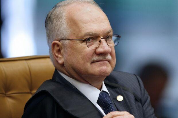 Fachin rejeita recurso em que Lula questionava imparcialidade de Moro