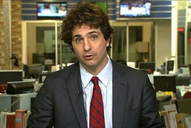 Jornalista da GloboNews recebe ameaça de morte na Internet