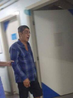 Zeca Pagodinho passa mal e precisa de atendimento médico após show