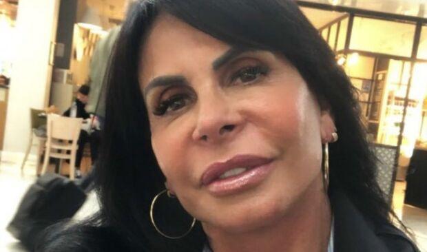 Aos 60 anos, Gretchen revela: 'tenho medo de ficar feia'