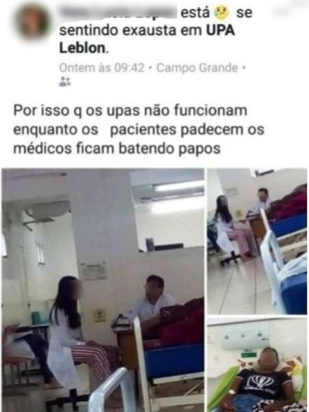 Condenada a pagar R$ 10 mil para médico, empregada doméstica se desespera em Campo Grande
