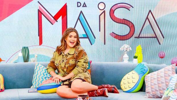 Maisa Silva diz estar decepcionada e chama Globo de mal agradecida